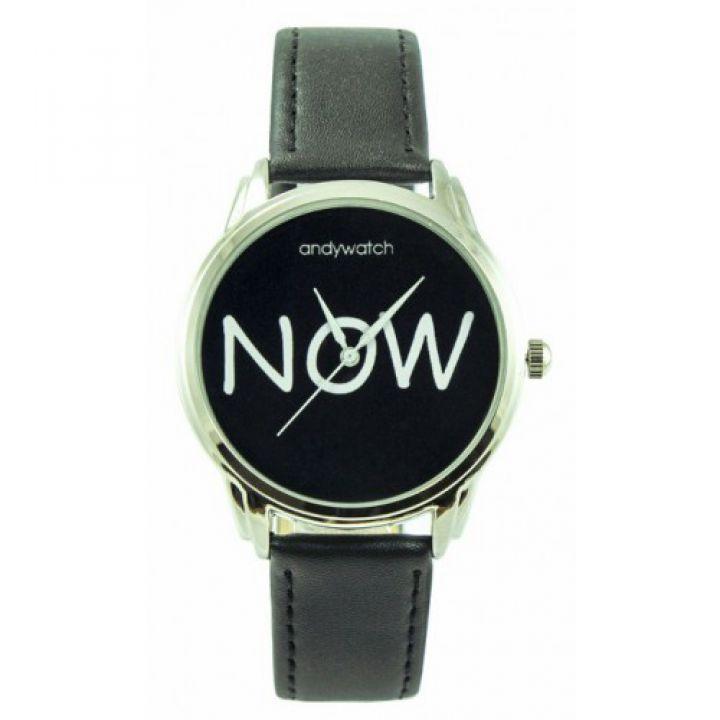 Жіночі наручні годинники Наручні годинники унісекс Зараз