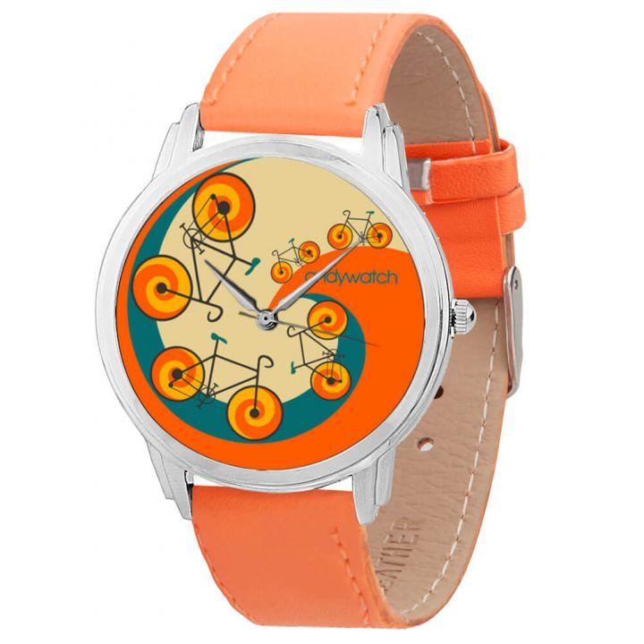 Женские наручные часы AW 005-9 Велосипеды