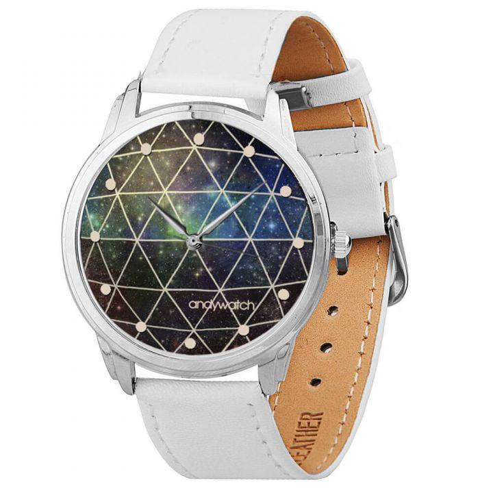 Женские наручные часы AW 024-0 Космос