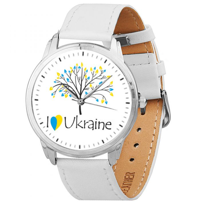 Женские наручные часы AW 075-0 Украина