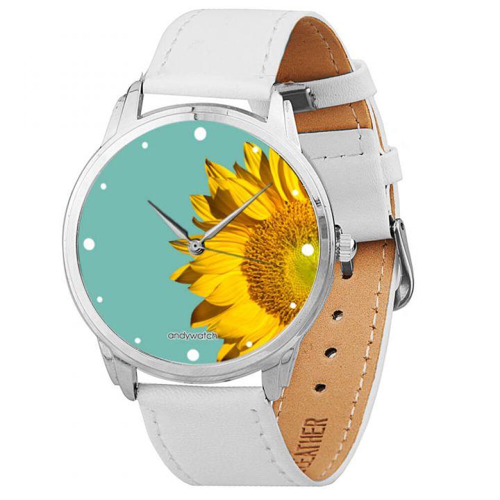Женские наручные часы AW 106-0 Подсолнух