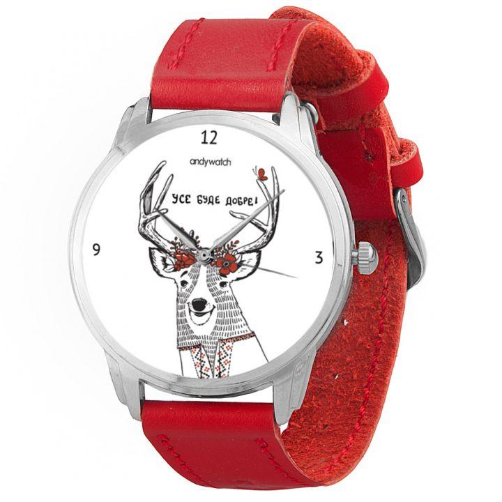 Женские наручные часы AW 113-3 Усе буде добре