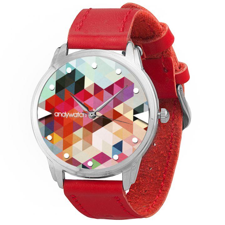 Женские наручные часы AW 070-3 Ромбы