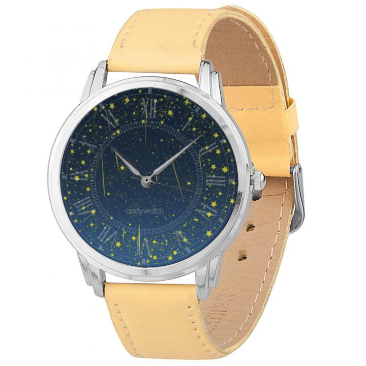 Женские наручные часы AW 118-4-1 Звезды