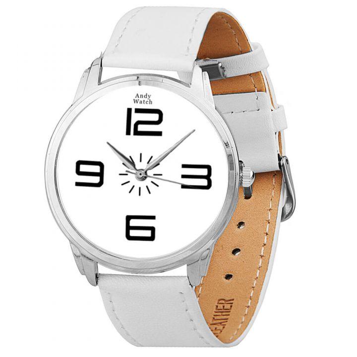 Женские наручные часы AW 120-0 Классика белая