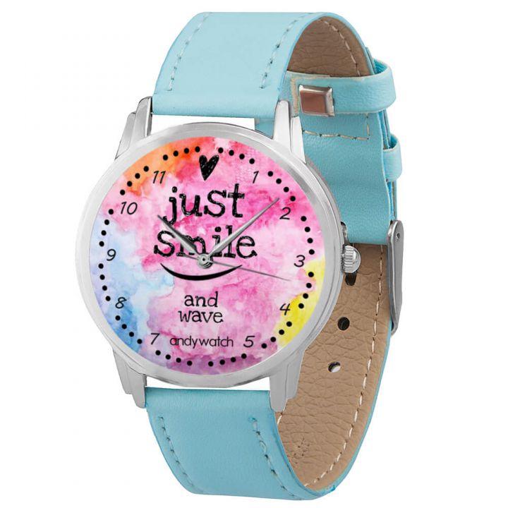 Женские наручные часы AW 157-7 Just smile