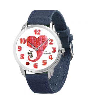 AW 576-5 Теплое сердце