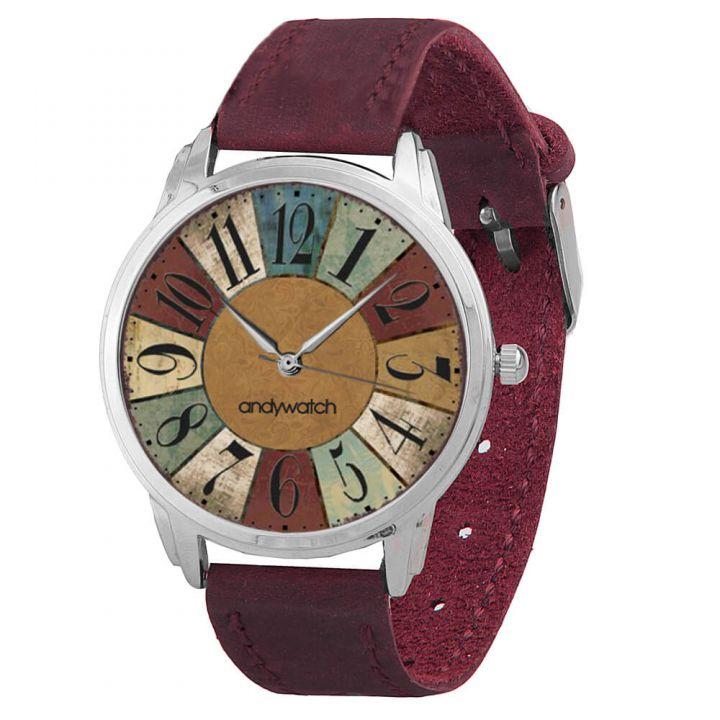 Женские наручные часы AW 047-3-3 Цифры по кругу