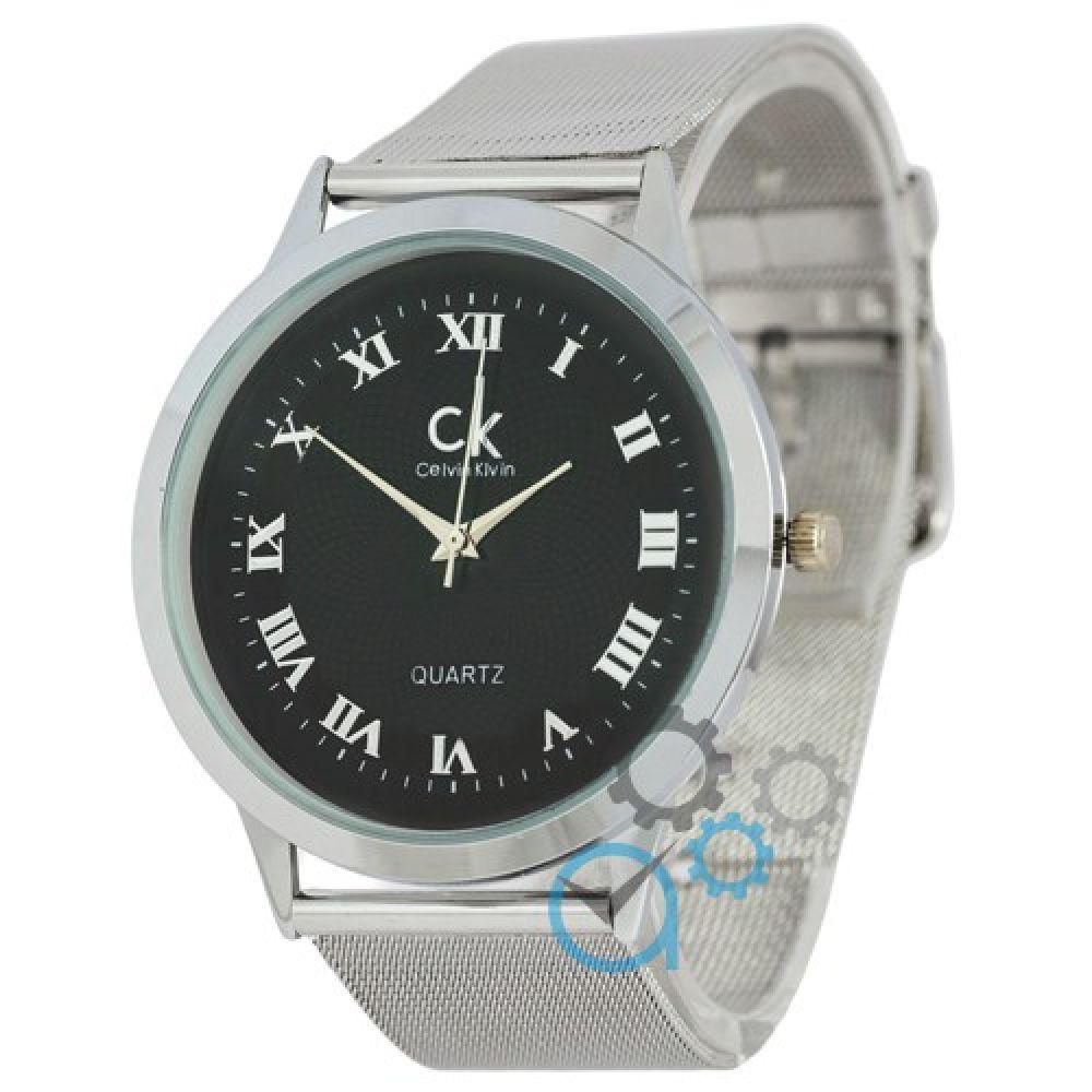a2e9fed78f874 Мужские наручные часы Calvin Klein M 30 Silver-Black - Купить часы ...