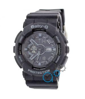 Casio GA-110 Baby-G Black-Gray