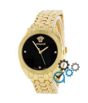 Versace 1010 Gold-Black
