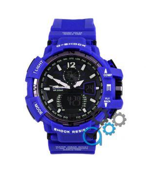 Casio G-Shock GW-A1100 Blue-Black