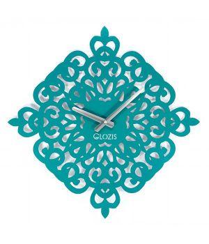 Ексклюзивний годинник настінний Glozis Arab Dream