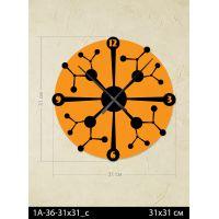 Дизайнерские часы 1A-36-31x31_c