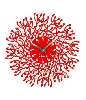 Настенные дизайнерские часы Glozis Harmony