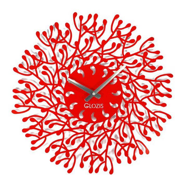Унікальні настінні годинники Glozis Harmony