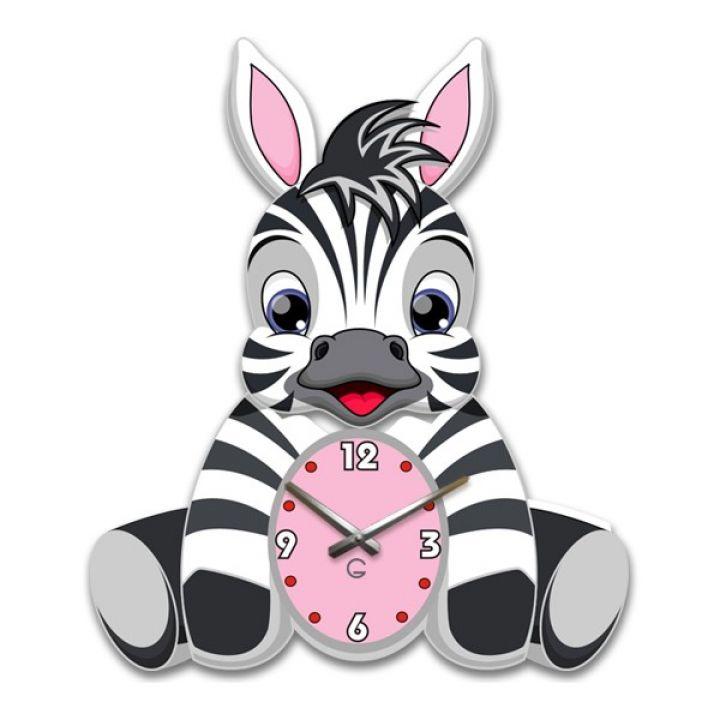 Дизайнерський годинник Glozis Zebra