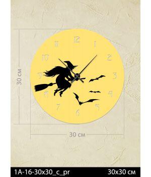 Дизайнерские часы 1A-16-30x30_c_pr