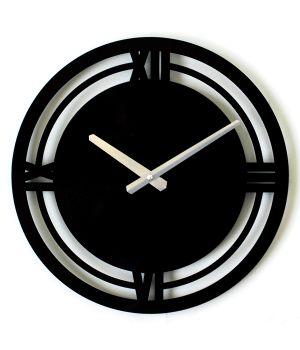 Настенные дизайнерские часы Glozis Classic