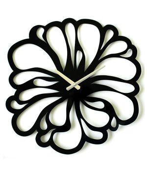 Эксклюзивные настенные часы Glozis Flower