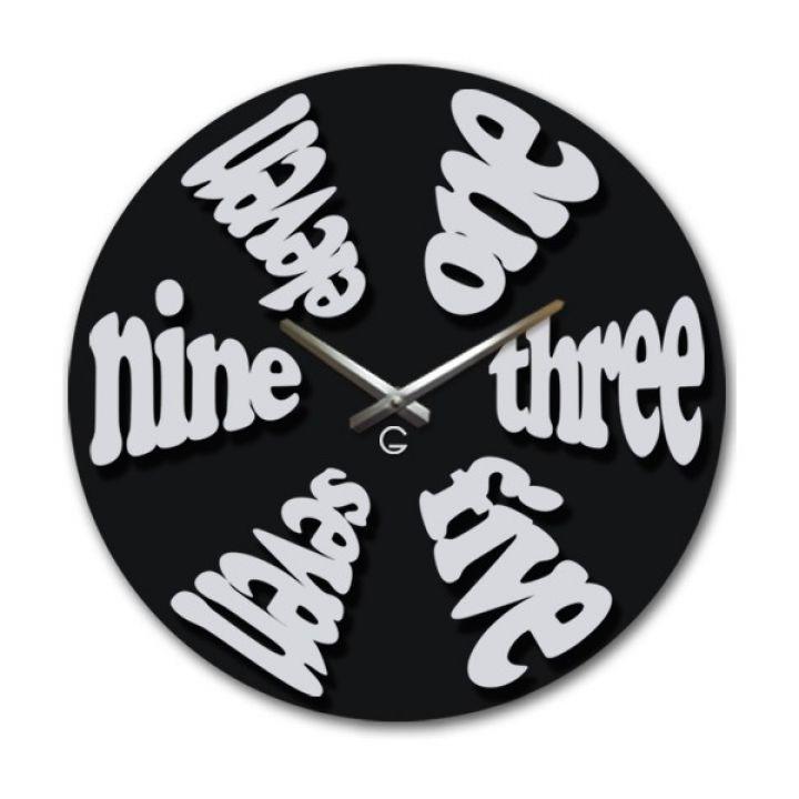 Стильные часы Glozis Idea