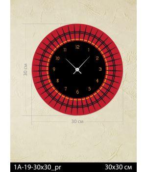 Дизайнерские часы 1A-19-30x30_pr