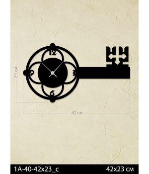 Дизайнерський годинник 1A-40-42x23_c