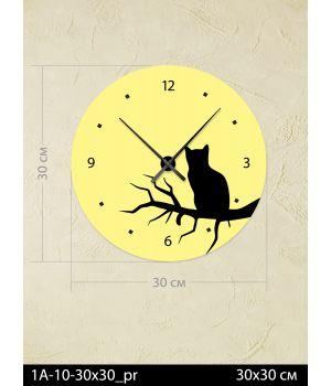 Дизайнерские часы 1A-10-30x30_pr
