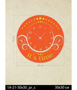 Дизайнерские часы 1A-21-30x30_pr_c