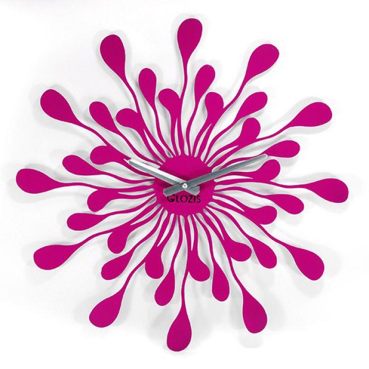Подарункові годинники настінні Glozis Emotion