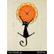 Дизайнерские часы 1A-2-25x50_pr