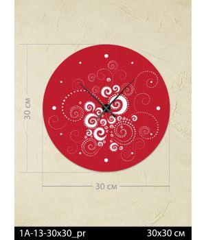 Дизайнерские часы 1A-13-30x30_pr
