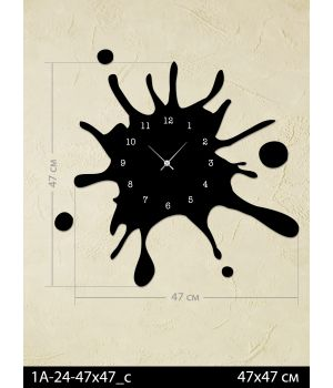 Дизайнерские часы 1A-24-47x47_c