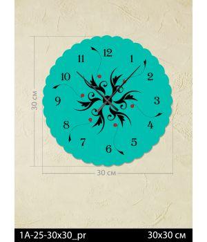 Дизайнерские часы 1A-25-30x30_pr