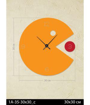 Дизайнерские часы 1A-35-30x30_c