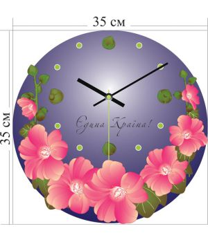 Дизайнерские часы 3A-5-35x35_V