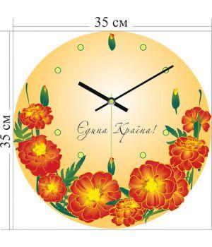 Дизайнерские часы 3A-1-35x35_H