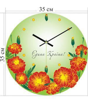Дизайнерские часы 3A-1-35x35_C