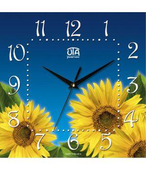 Часы настенные квадратные UA 021