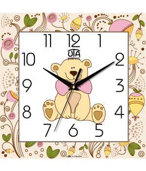 Часы настенные квадратные CH 009