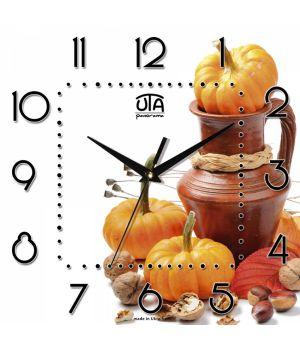 Часы настенные квадратные K 010