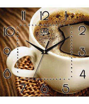 Часы настенные квадратные K 006