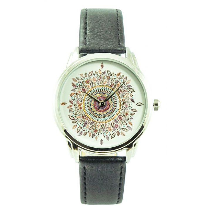 Женские наручные часы Наручные женские часы Листики