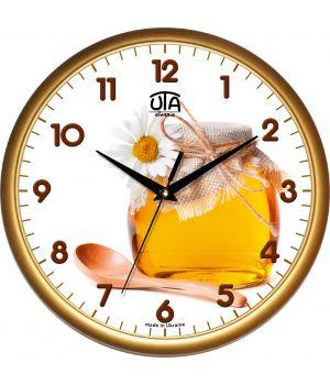 Недорогі настінні годинники G 01 04