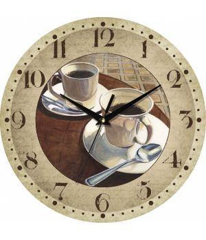 Недорогие настенные часы 075 VP