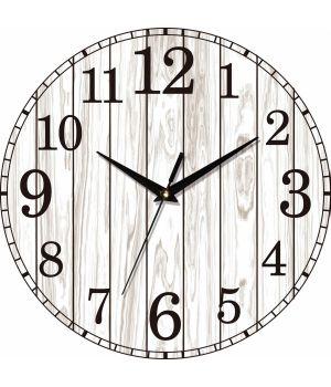 Недорогие настенные часы С 11