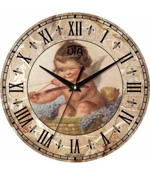 Недорогие настенные часы 003 VP