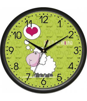 Недорогие настенные часы 01 B 61