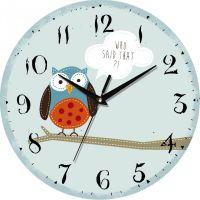 Недорогие настенные часы 046 VP