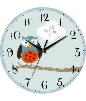 Недорогі настінні годинники 046 VP